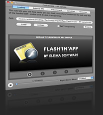 Flash'In'App