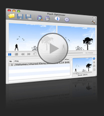 Mac Flash Optimizer