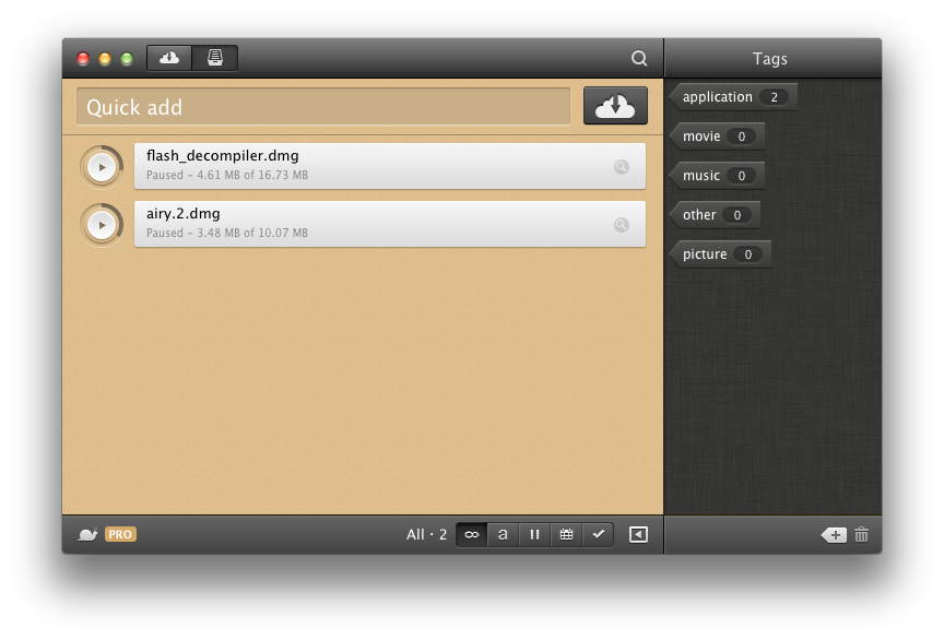 Download Accelerator Plus for Mac