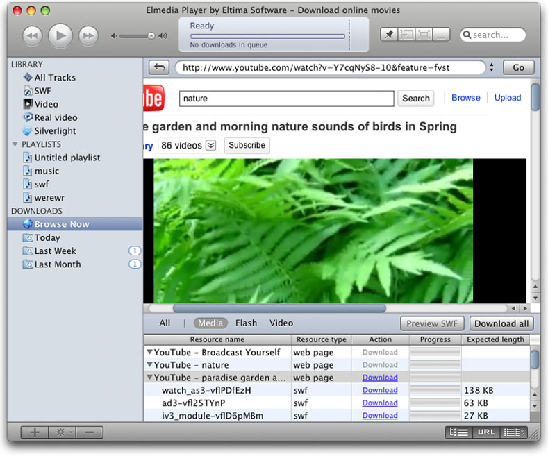 Media player for mac that plays mkv