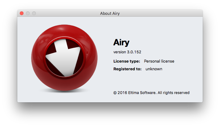 airy for mac crack