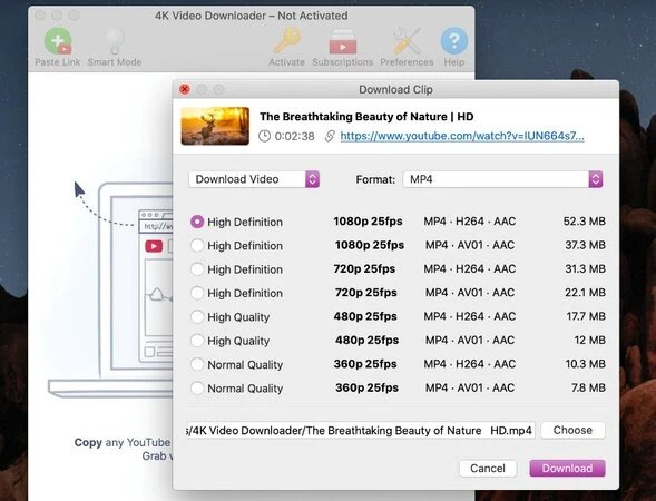 How to download free music onto a macbook pro