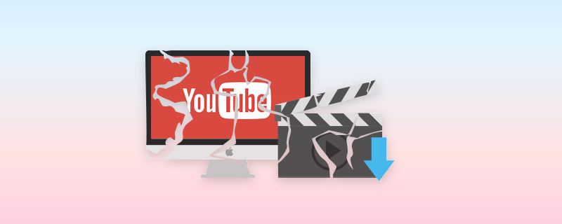 Youtube Downloader funktioniert nicht