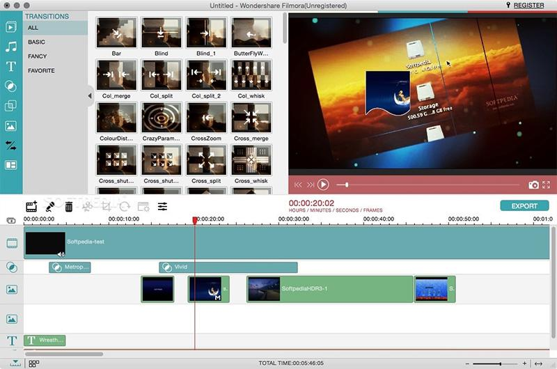Best Video Editing Software For Youtube On Mac