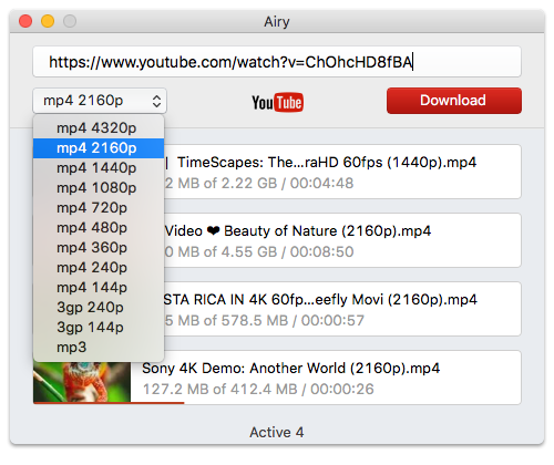 Best 7 ways to save youtube video on mac airy for mac ccuart Images