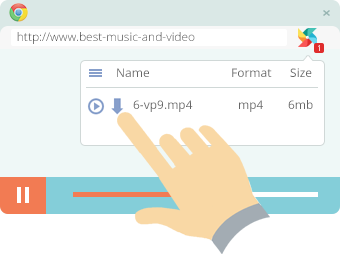 Chrome extension flash video downloader help.