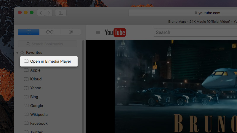 How to download a video from browser