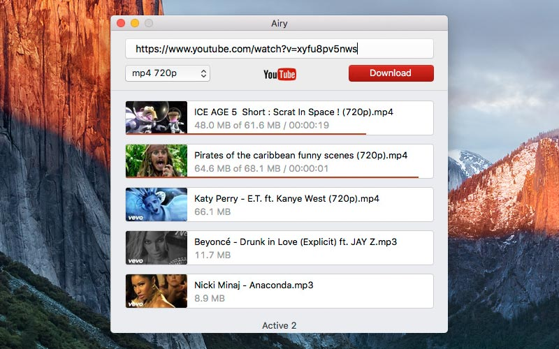 how to download every video from a youtube channel mac