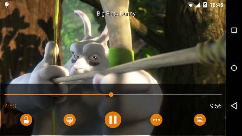 live media player for mac