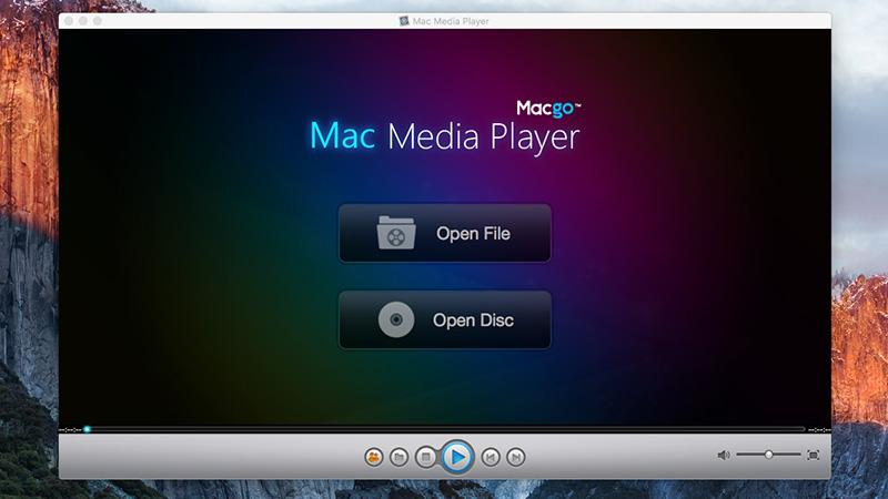 Elmedia AVI Video Player