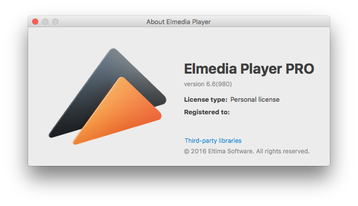 elmedia player mac