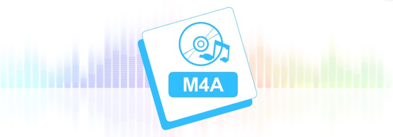What is m4a file
