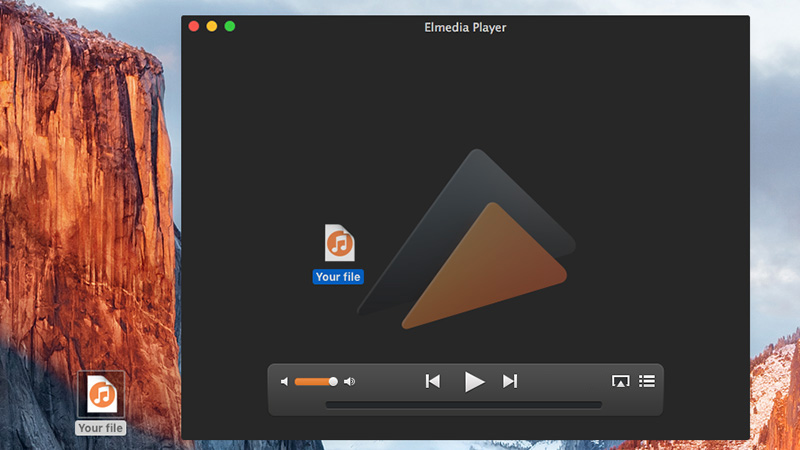 M4V Player for Mac