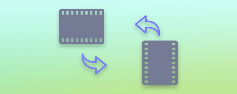 How to Rotate Videos
