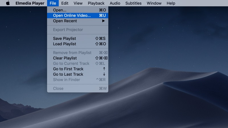 How to make screenshots from videos on Mac