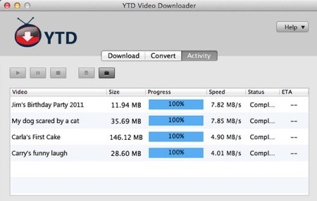 List of 9 best video downloaders for Mac - Update 2019