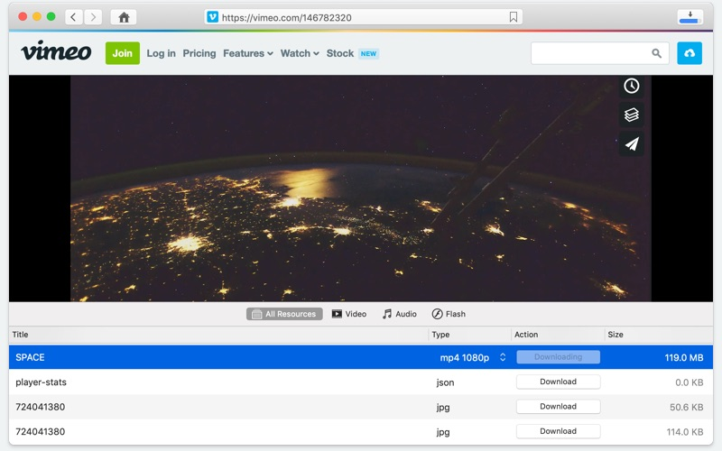 1. VideoDuke for Mac