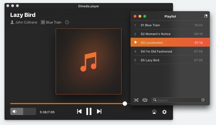 Play WMA Files in WinAmp or VLC