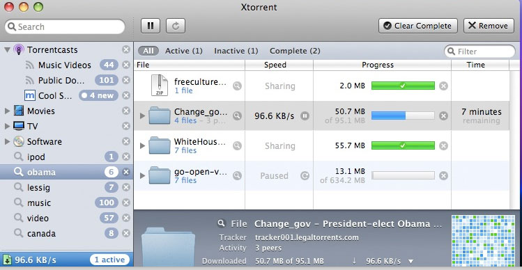 best torrent for mac software