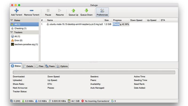 Top 7 best torrent downloaders for Mac