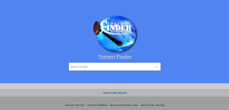 Torrents Finder