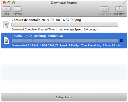 Download Shuttle