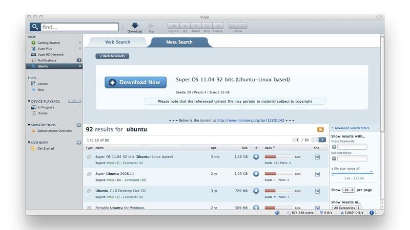 Best Transmission Alternative Apps for Mac