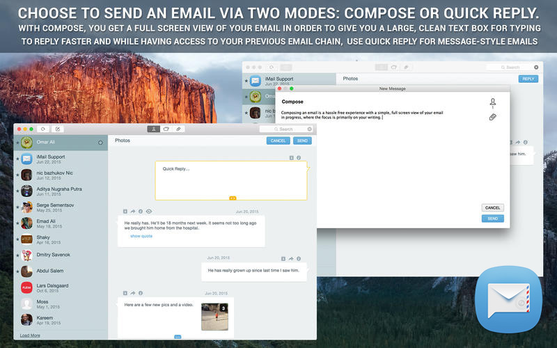 email client for mac best free email client for mac