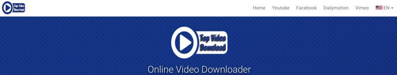 online vimeo video downloader