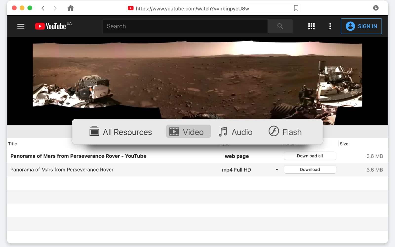 Tumblr video downloader   VideoDuke