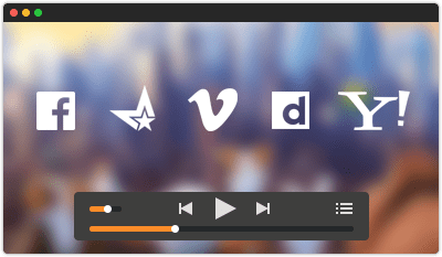 download streaming videos on Mac