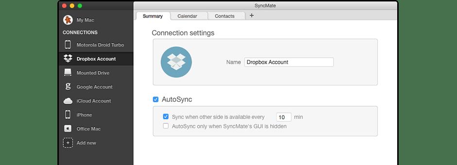 Sync Dropbox Mac: Dropbox sync, sync Dropbox Mac
