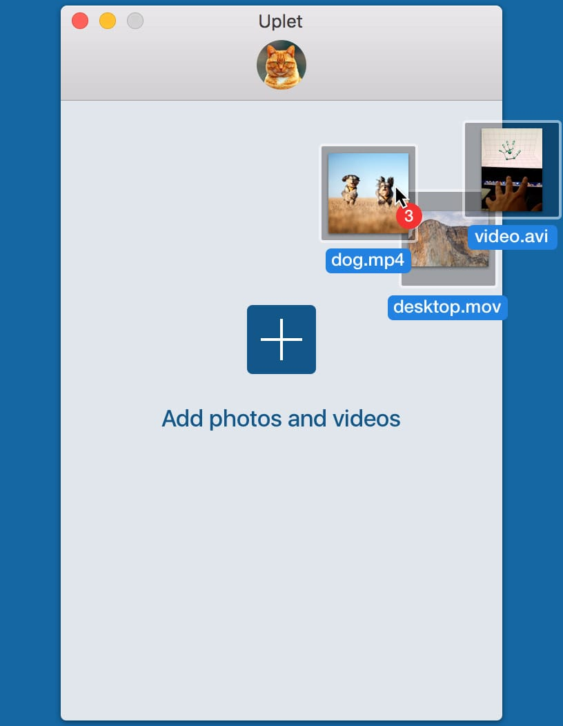 Instagram Video Uploader For Mac Uplet
